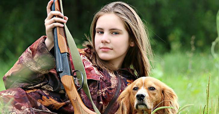 4種類の狩猟免許を取得してみる