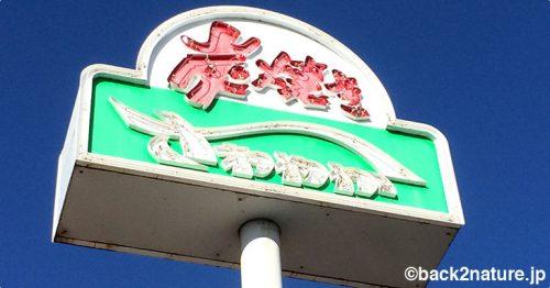 静岡県民のソウルフード『さわやか』のハンバーグを食べた