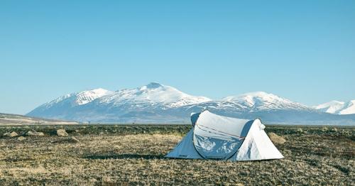 お気楽、手抜きキャンプの感想