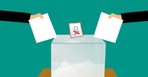 選挙カーの運転経験者が選挙の楽しみ方をおしえます